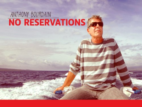 Anthony Bourdain: No Reservations Volume 5