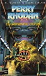 Perry Rhodan, tome 73 : Le Labyrinthe d'Eysal par Scheer