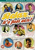 Relax... It's Just Sex! [DVD]