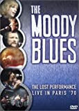 The Moody Blues : The Lost Performance
