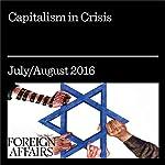 Capitalism in Crisis | Mark Blyth