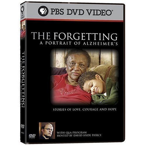 The Forgetting - A Portrait of Alzheimer's by Pbs Home Video