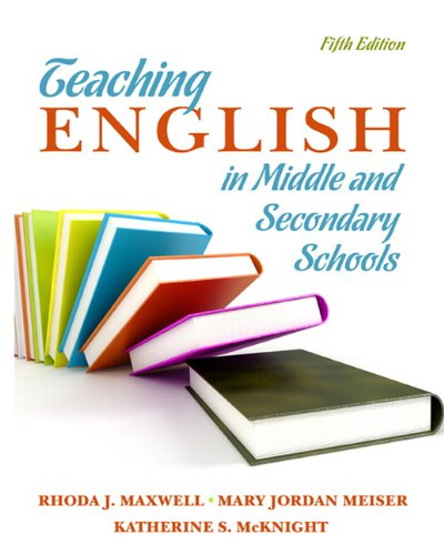 Teaching English in Middle and Secondary Schools (5th...