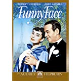 Funny Face (Widescreen) (Bilingual)by Audrey Hepburn
