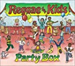 Reggae For Kids Party Box