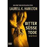 """Bitters��e Todevon """"Laurell K. Hamilton"""""""