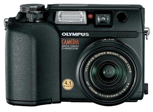 Olympus Camedia C-4040