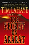 The Secret on Ararat (0340863714) by LaHaye, Tim F.