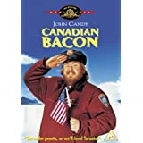 Canadian Bacon [DVD] [1995]by John Candy