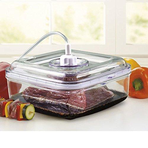 FoodSaver GameSaver Quick Marinator (Marinator Vacuum compare prices)