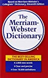 img - for The Merriam-Webster Dictionary book / textbook / text book
