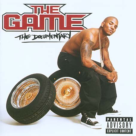 the_game - The Documentary - Zortam Music