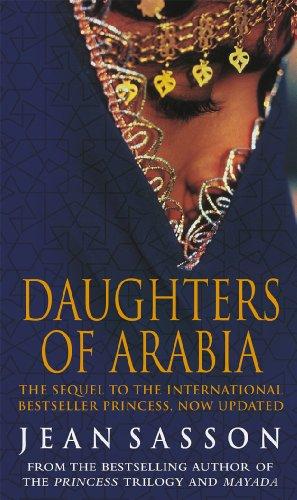 Jean Sasson - Daughters Of Arabia: Princess 2