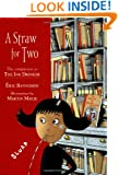 A Straw for Two (Companion To: The Ink Drinker)