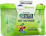 Kit voyage blancheur bulter gum
