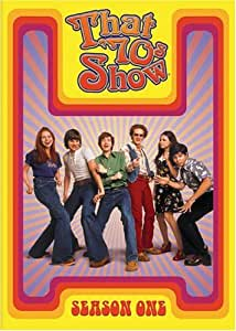 That 70's Show: Season One