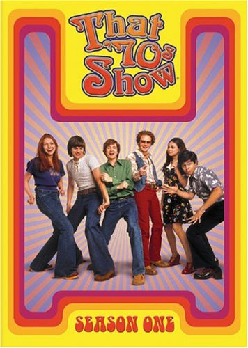 That '70s Show: Season 1 (4pc) (Full Dub Sub) [DVD] [Import]
