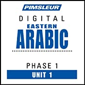 Arabic (East) Phase 1, Unit 01: Learn to Speak and Understand Eastern Arabic with Pimsleur Language Programs | [Pimsleur]