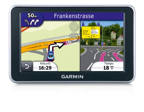 Garmin Nuvi 2460LMT