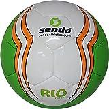 Senda Fair Trade Soccer Ball: Rio Futsal