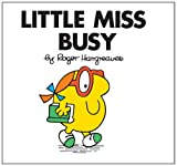 Roger Hargreaves Little Miss Busy (Little Miss Classic Library)