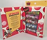 Lip Smacker Best Flavor Forever Disney Mickey Mouse and Friends - 5 Pcs