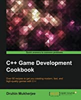 C++ Game Development Cookbook Front Cover