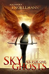 Sky Ghosts: All For One by Alexandra Engellmann ebook deal