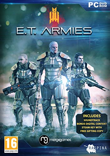 ET Armies  (PC)