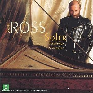 Soler : Fandango - 9 sonates