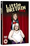 echange, troc Little Britain - Live [Import anglais]