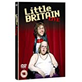 Little Britain - Live [DVD]by Matt Lucas