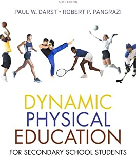 Dynamic Physical Education for Secondary School Students (6th Edition)