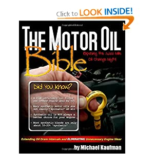 The motor oil bible pdf