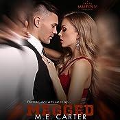 Megged: A Texas Mutiny Short Story   M. E. Carter
