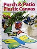img - for Porch & Patio Plastic Canvas book / textbook / text book