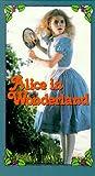 Alice in Wonderland (1982) / Childrens Theatre Company [VHS]