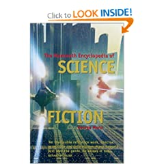 The Mammoth Encyclopedia of Science Fiction (Mammoth Books) by George Mann