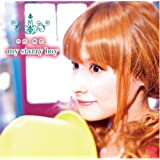 my starry boy:TVアニメ『れでぃ×ばと!』ED主題歌