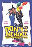 Don't Be a Menace to South Central While Drinking Your Juice in the Hood [Reino Unido] [DVD]