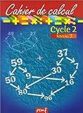 echange, troc Collectif - Cahier de calcul, cycle 2, niveau 3