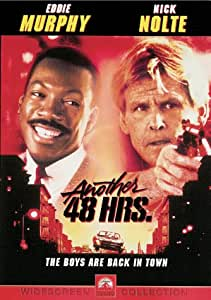 Another 48 Hrs. (Widescreen) (Bilingual)