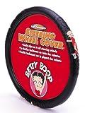Betty Boop Steering Wheel Cover