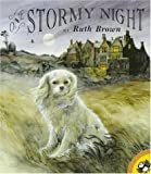 One Stormy Night (Picture Puffins) (014056229X) by Brown, Ruth
