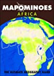 Mapominoes Africa