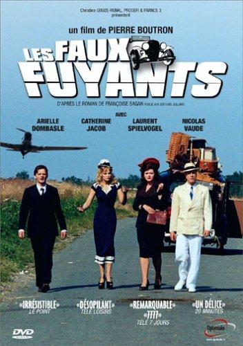 შემოვლითი გზა (ქართულად) - Les faux-fuyants 2000