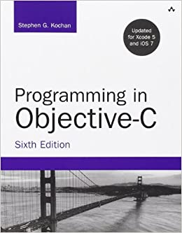 Best book to learn objective-c for iphone