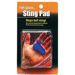 Buy Unique Sports Sting Pad by Unique Sports