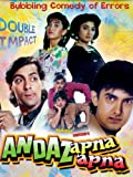 Andaz Apna Apna - Comedy DVD, Funny Videos