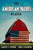 American Values Reader, The (0205273815) by Wiener, Harvey S.